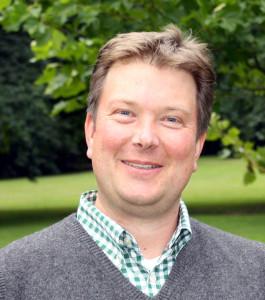 Jens Obenhaus, Dipl.-Ing. Bauingenieur